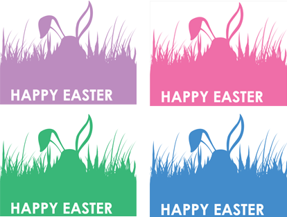 New Templates: Easter templates just released!   Vision6
