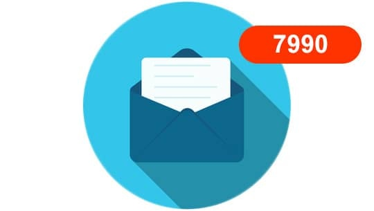 Why People Unsubscribe - Unread Emails