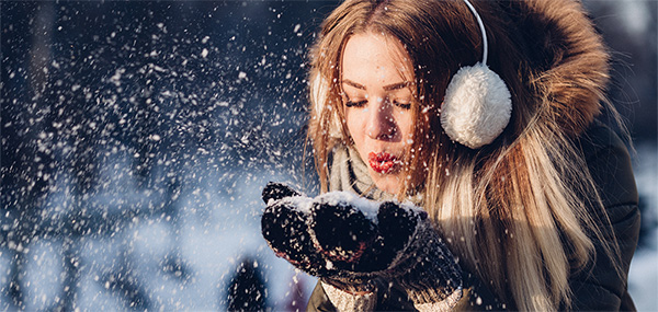 Find-your-snowflakes-in-a-blizzard Personalised Email Marketing