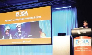 Email Marketing Summit Australia EMSA