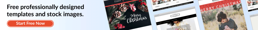 Free Christmas Templates and Stock Images