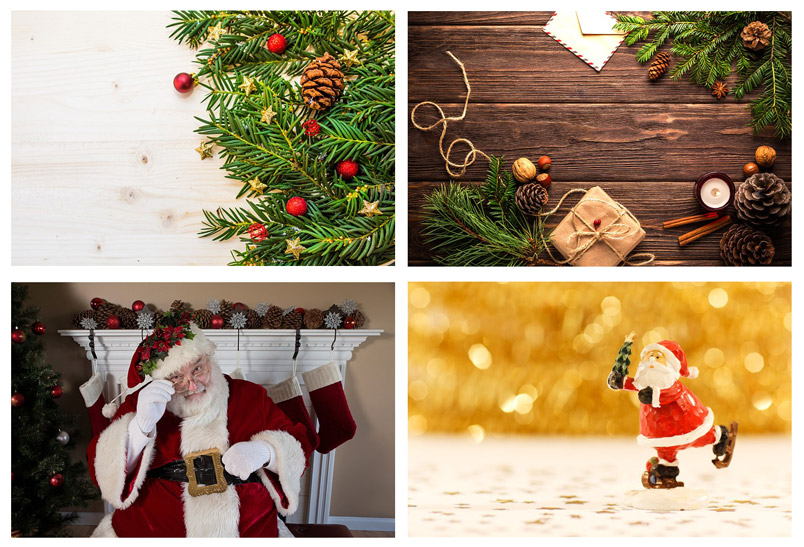 Free Christmas Stock Images from Pixabay