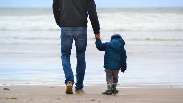 Five fantastic Father's Day email examples