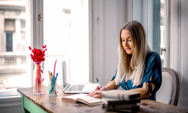 5 Tips for Teams Working From Home