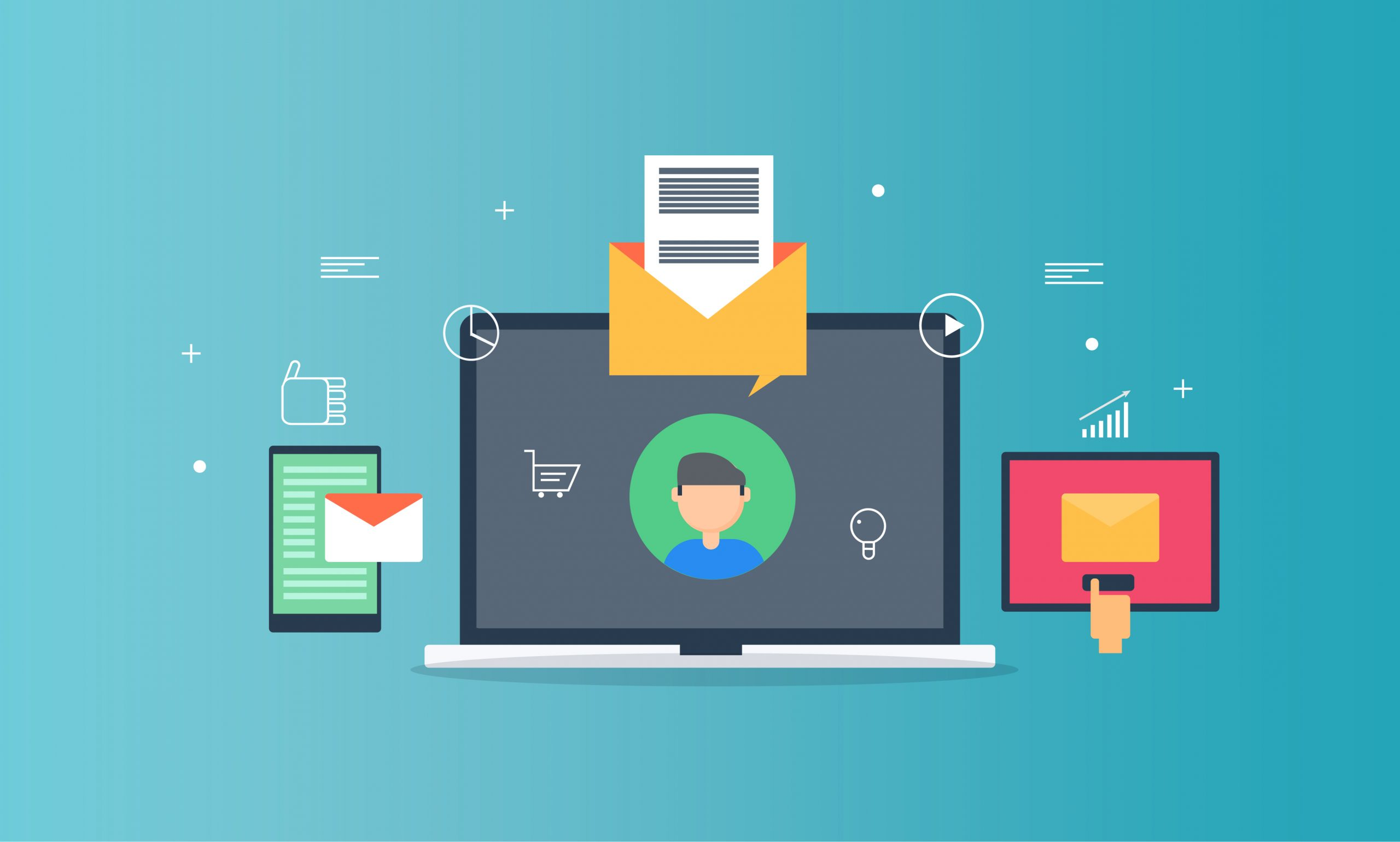 7 email marketing tips for small businesses