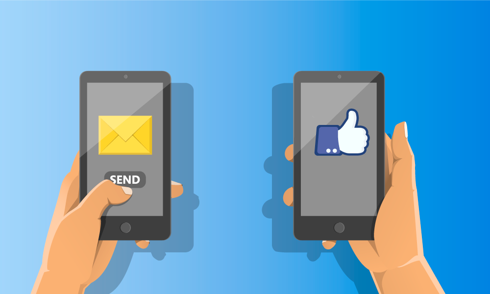 Email Marketing vs. Facebook Ads: Which One Wins?