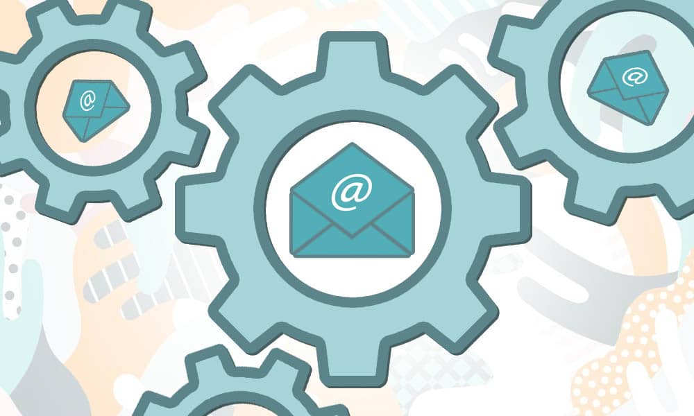 Sell More With Email Automation