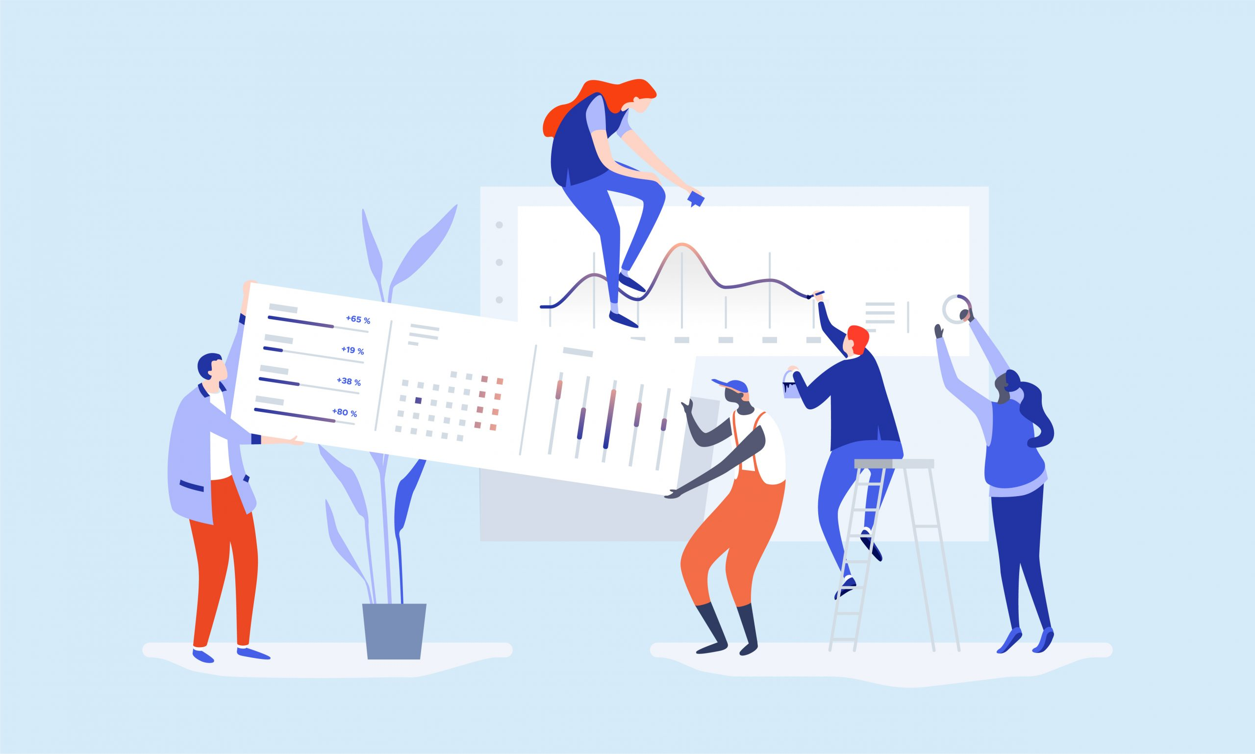 6 Advanced Tips to Market Your Agency Better in 2019