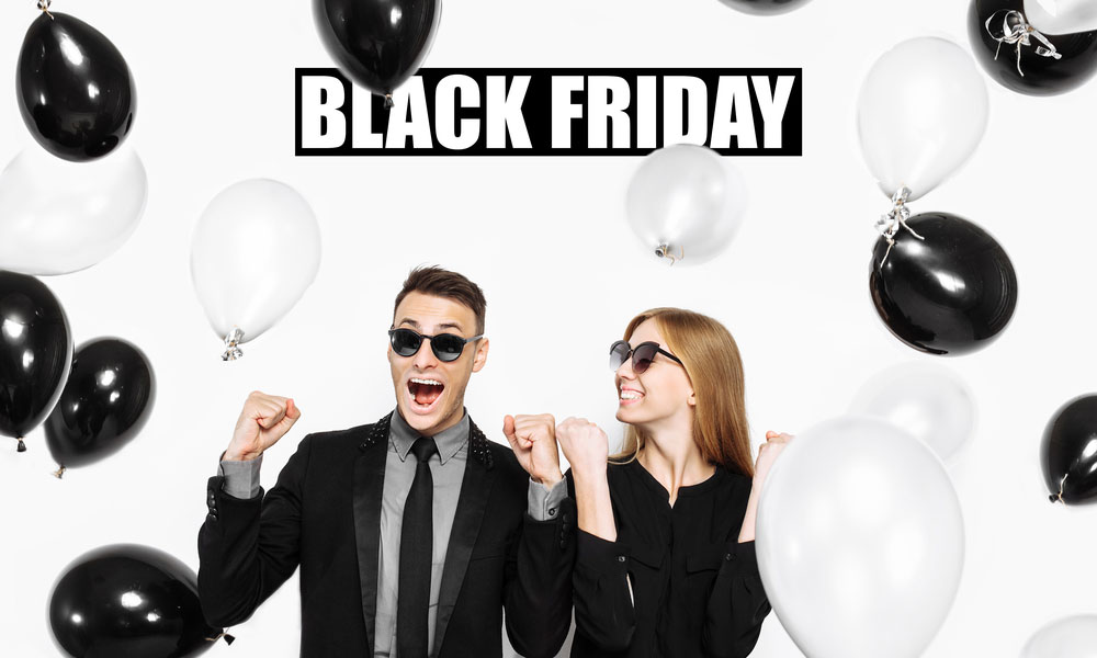 5 Black Friday Email Campaign Ideas You Could Use Right Now!
