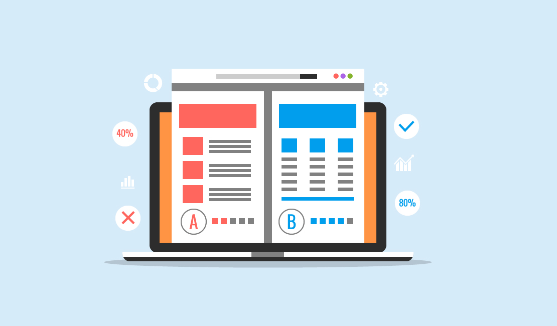 Why you need to try the A/B Testing Tool