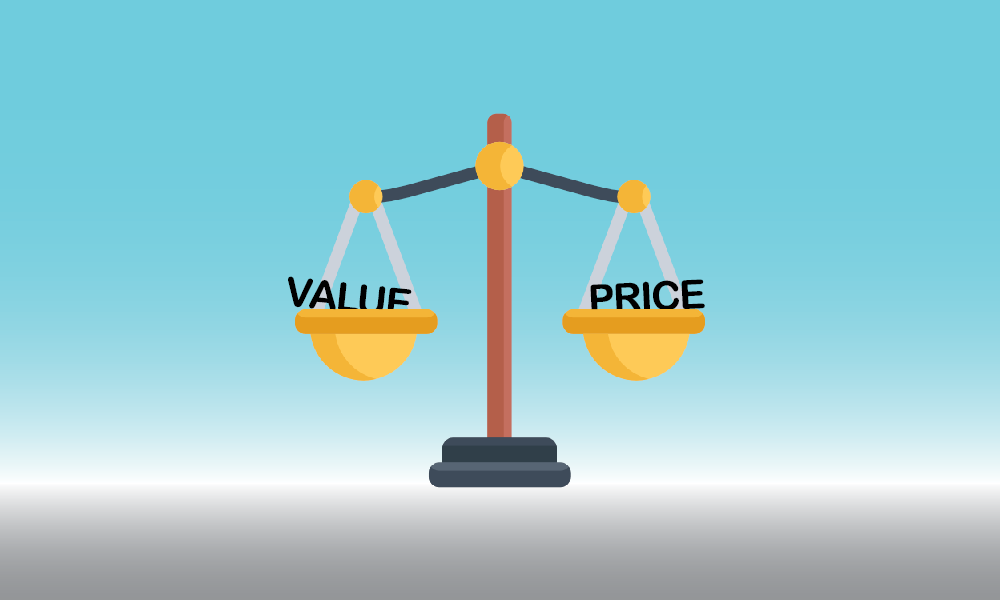 Value Versus Price when Adding to your Marketing Stack