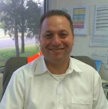 Santo Losurdo | Chief Technology Officer Data-Driven Communications